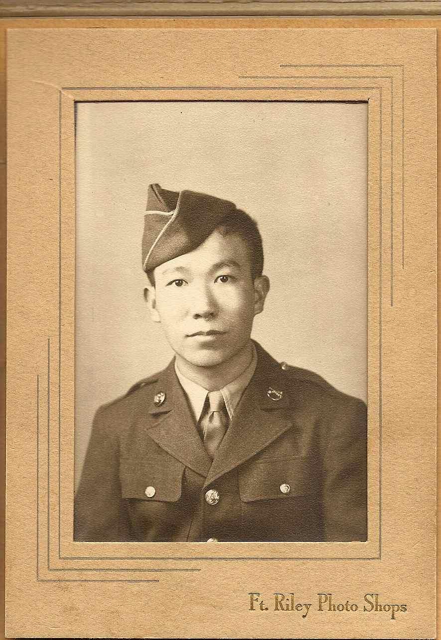 Fred Wong