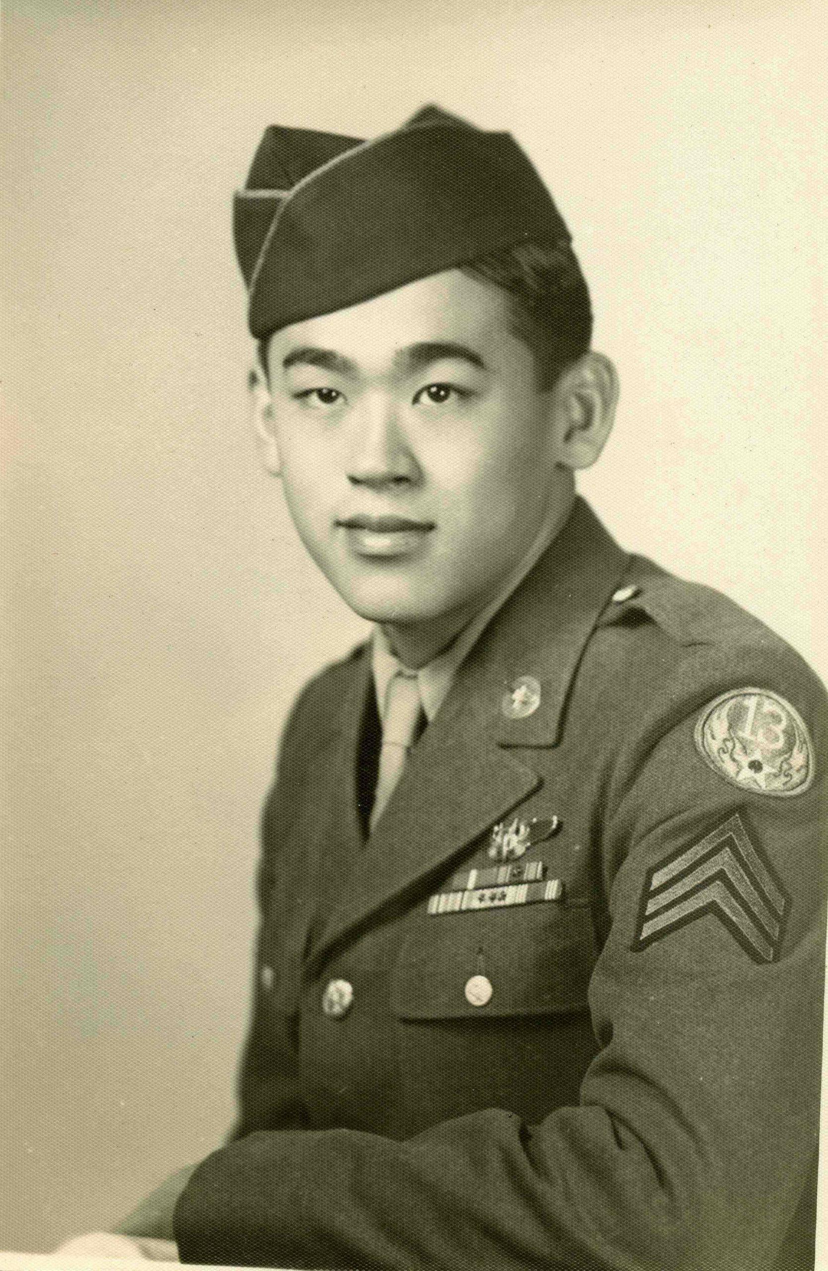 Robert Young Wong