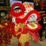 2012 A Passage to China